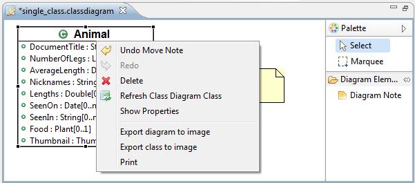 Ecm developer classdiagramcontextmenu ccuart Images
