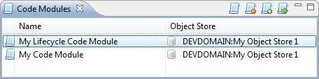 code_modules_view