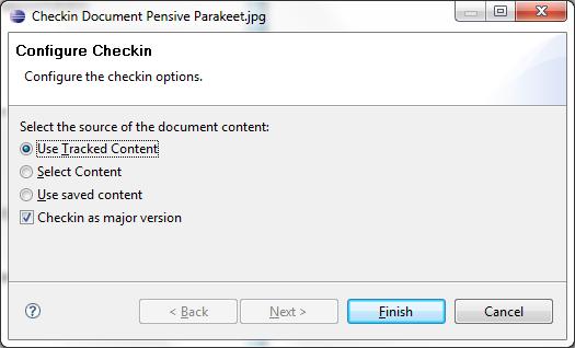 configure_checkin