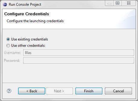 configure_launch_credentials